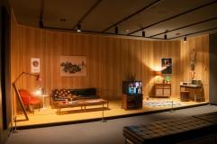 "View of ""Warhol T.V.,"" 2020. Memorial Art Gallery, Rochester. ©Andy Olenick, Fotowerks, Ltd."